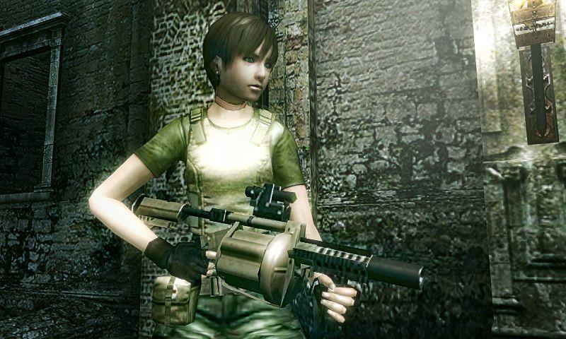 ResidentEvil-TheMercenaries3D 3DS Editeur 053