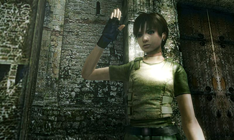 ResidentEvil-TheMercenaries3D 3DS Editeur 055