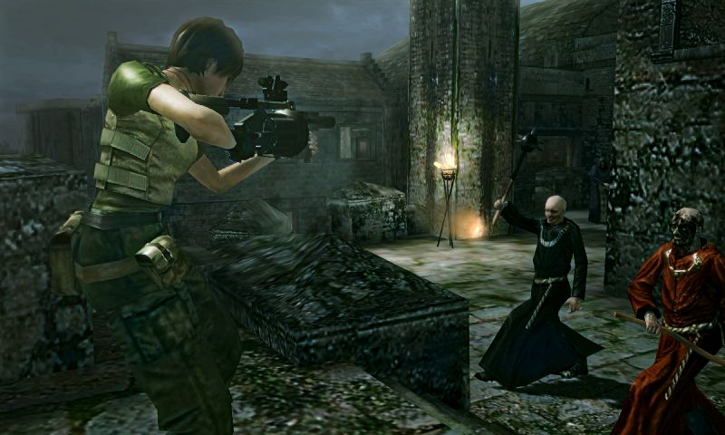 ResidentEvil-TheMercenaries3D 3DS Editeur 056