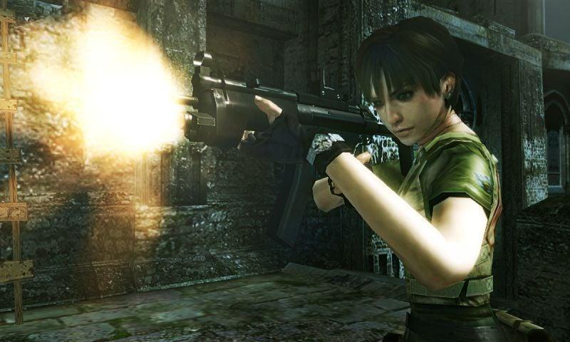 ResidentEvil-TheMercenaries3D 3DS Editeur 057