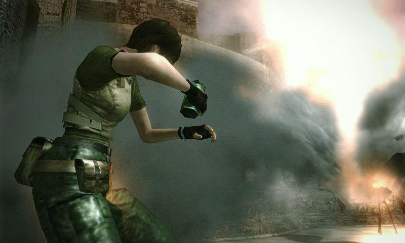 ResidentEvil-TheMercenaries3D 3DS Editeur 059