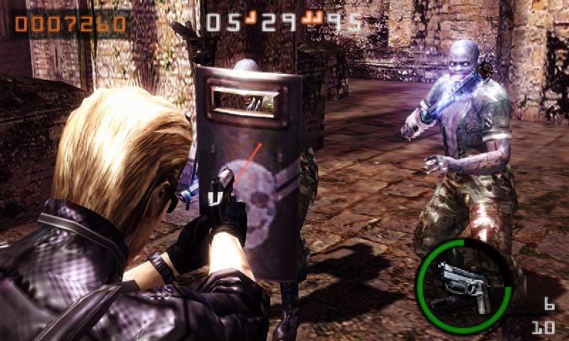 ResidentEvil-TheMercenaries3D 3DS Editeur 062