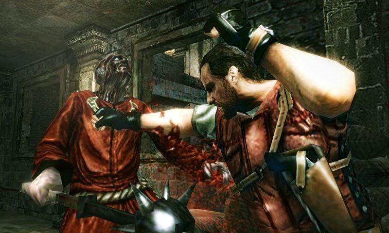 ResidentEvil-TheMercenaries3D 3DS Editeur 068