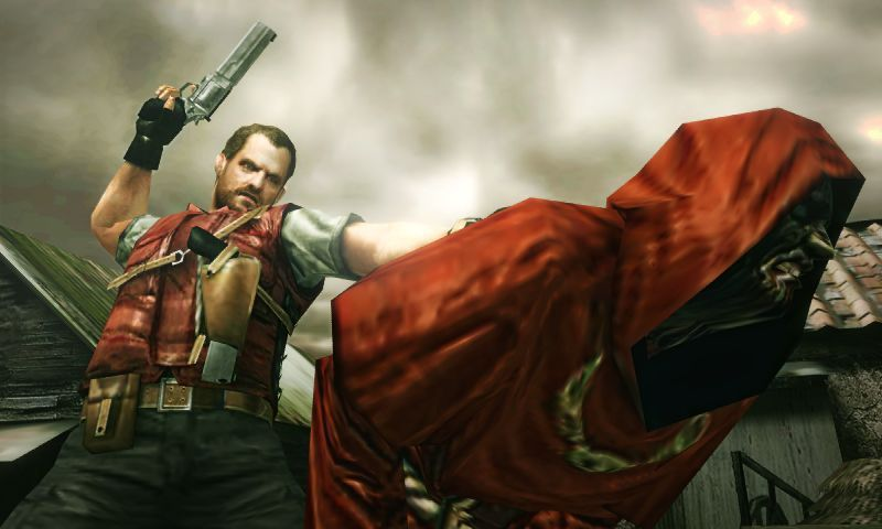 ResidentEvil-TheMercenaries3D 3DS Editeur 071
