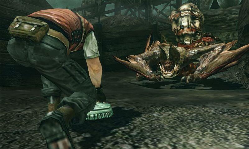 ResidentEvil-TheMercenaries3D 3DS Editeur 072