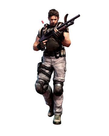 ResidentEvil-TheMercenaries3D 3DS Visuel 003