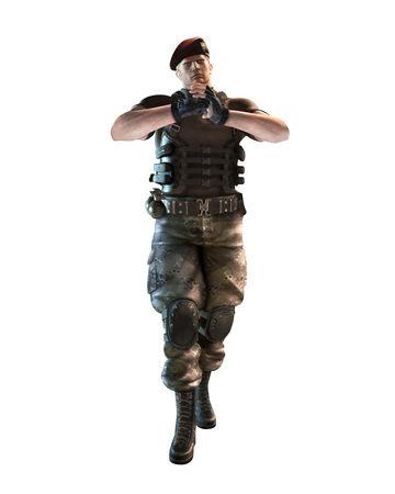 ResidentEvil-TheMercenaries3D 3DS Visuel 004