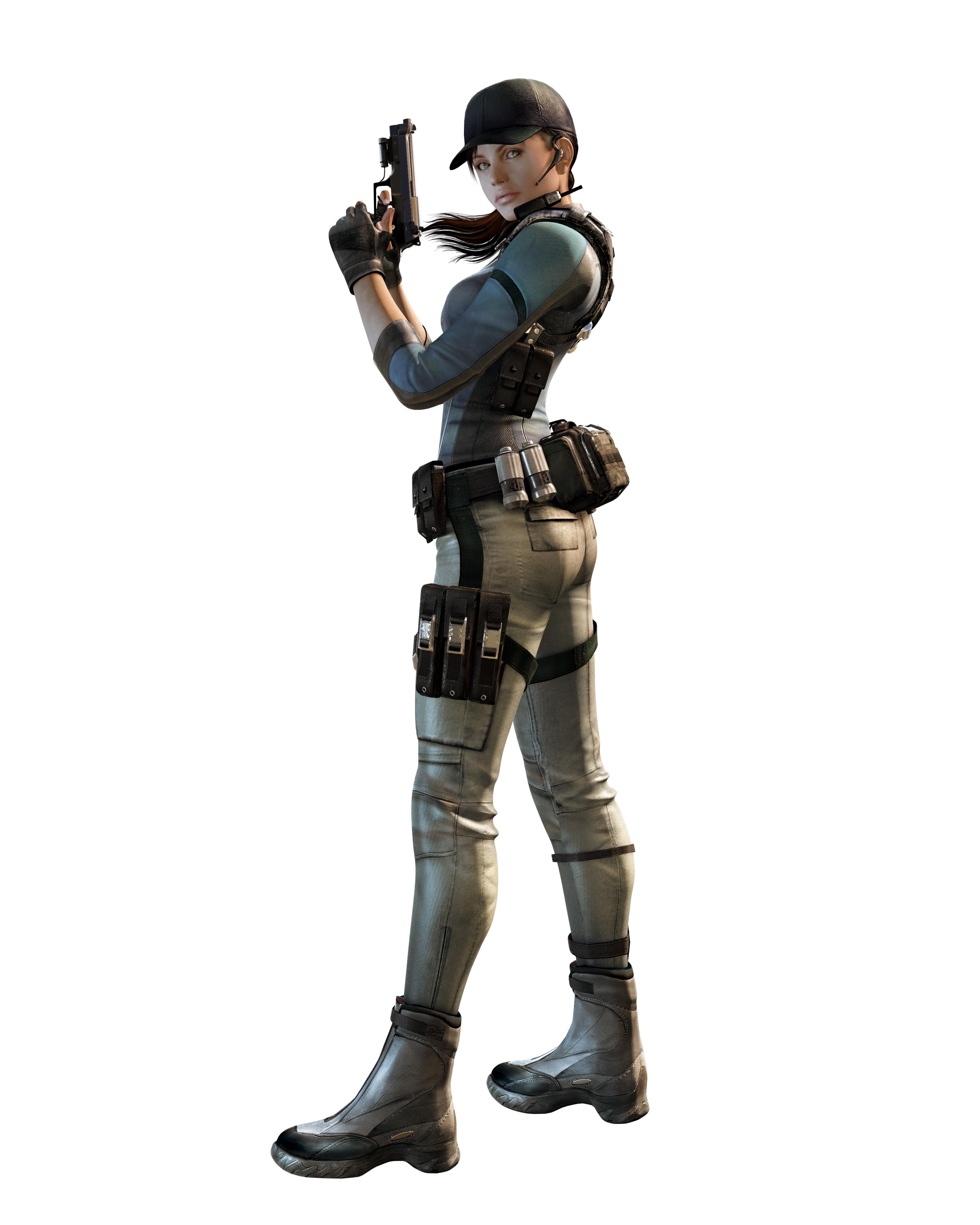 ResidentEvil-TheMercenaries3D 3DS Visuel 005
