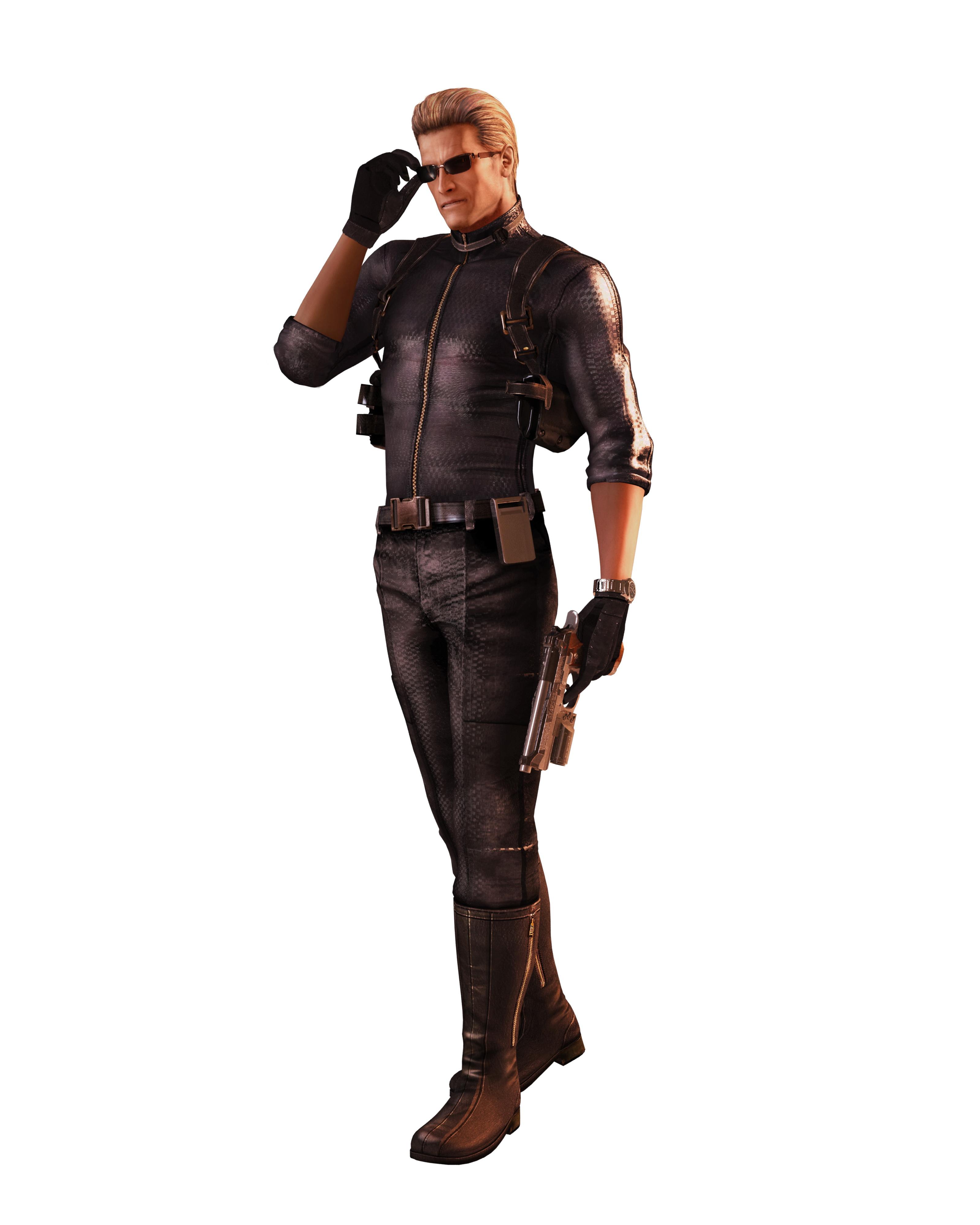 ResidentEvil-TheMercenaries3D 3DS Visuel 006