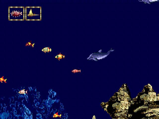 MegadriveCollec PS2 Editeur 007