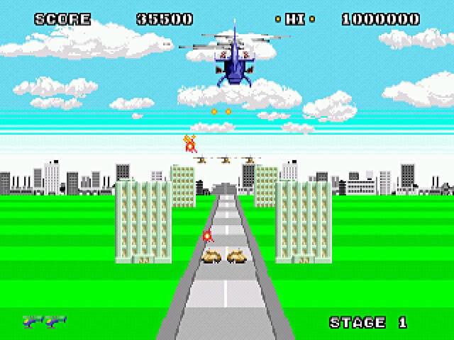MegadriveCollec PS2 Editeur 008