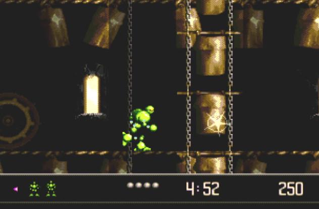 MegadriveCollec PS2 Editeur 010