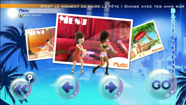 Dance Paradise Xbox 360 Edit010