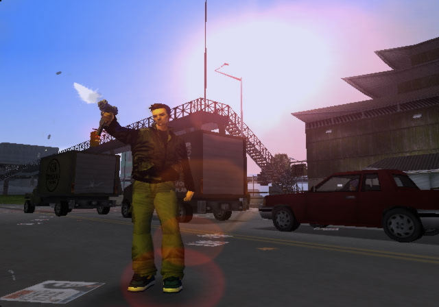 GTAIII PS2 editeur 001