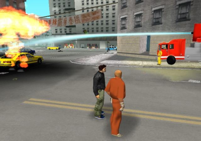 GTAIII PS2 editeur 004
