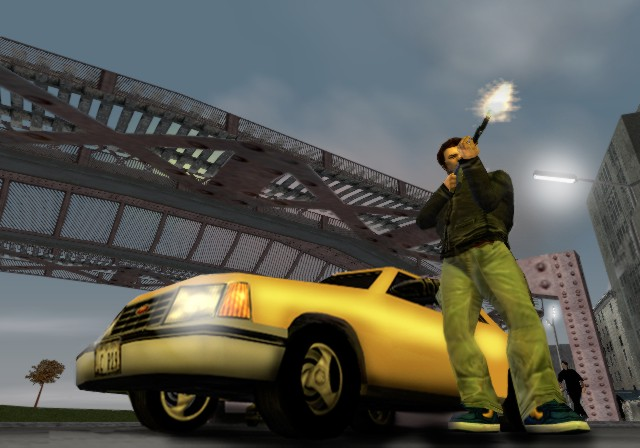 GTAIII PC editeur 003