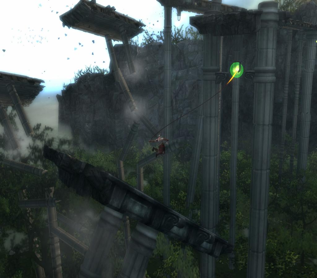 GodOfWar2 PS2 035