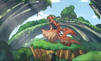 FantasyLife 3DS News 001
