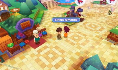 FantasyLife 3DS Test 001