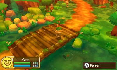 FantasyLife 3DS Test 007
