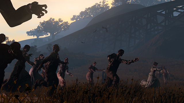 RDR Undead Zombies Edit022