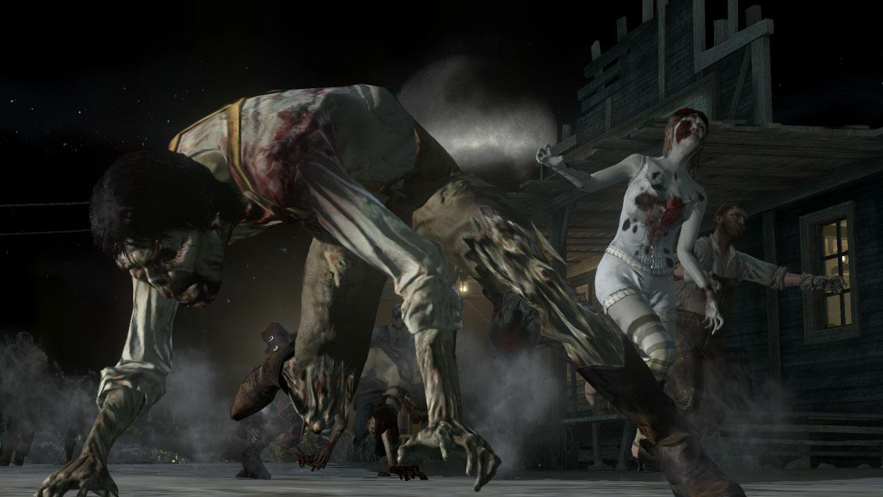 RDR Undead Nightmare Multi 027