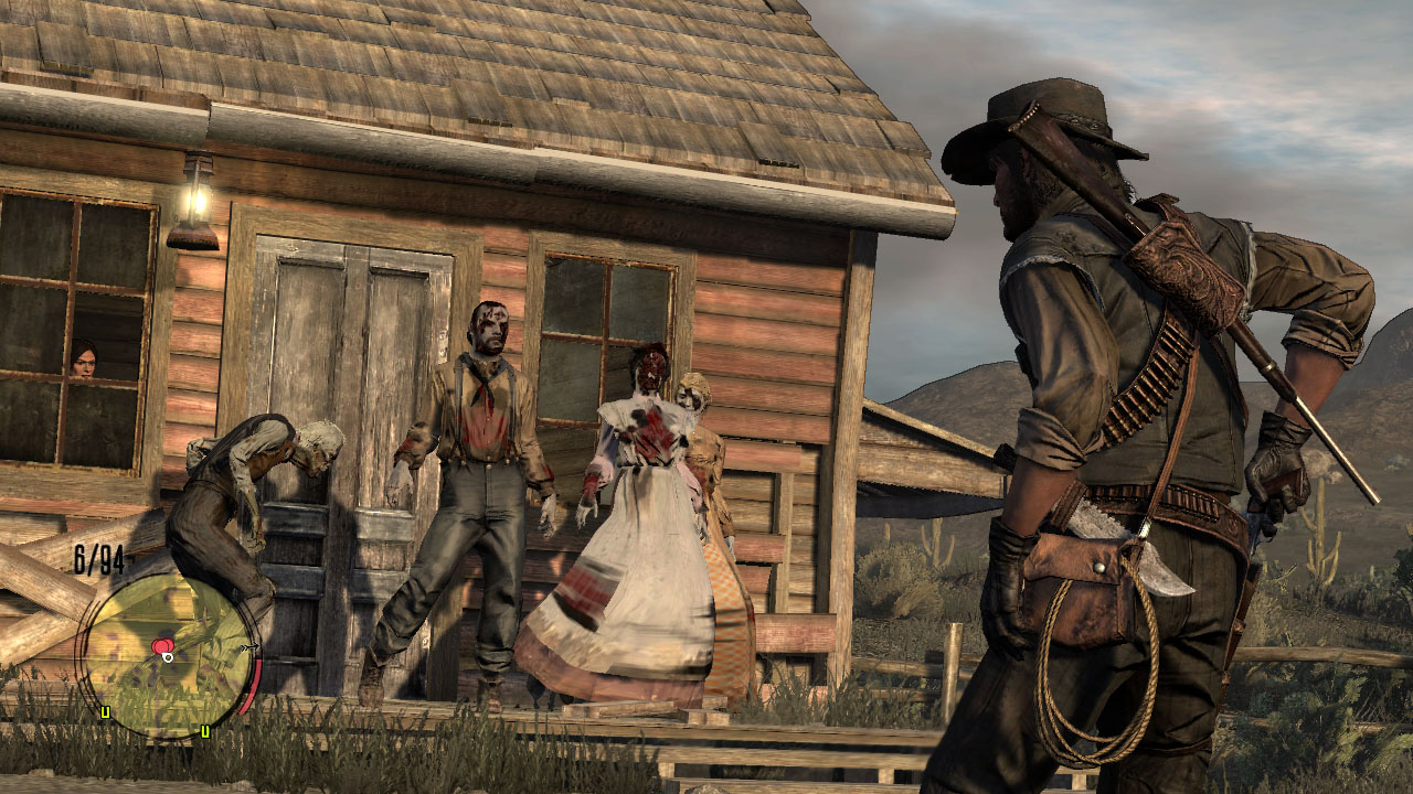 RDR Undead Nightmare Multi 029