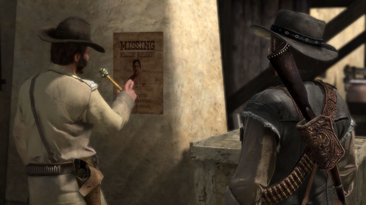 RDR Undead Nightmare Multi 030