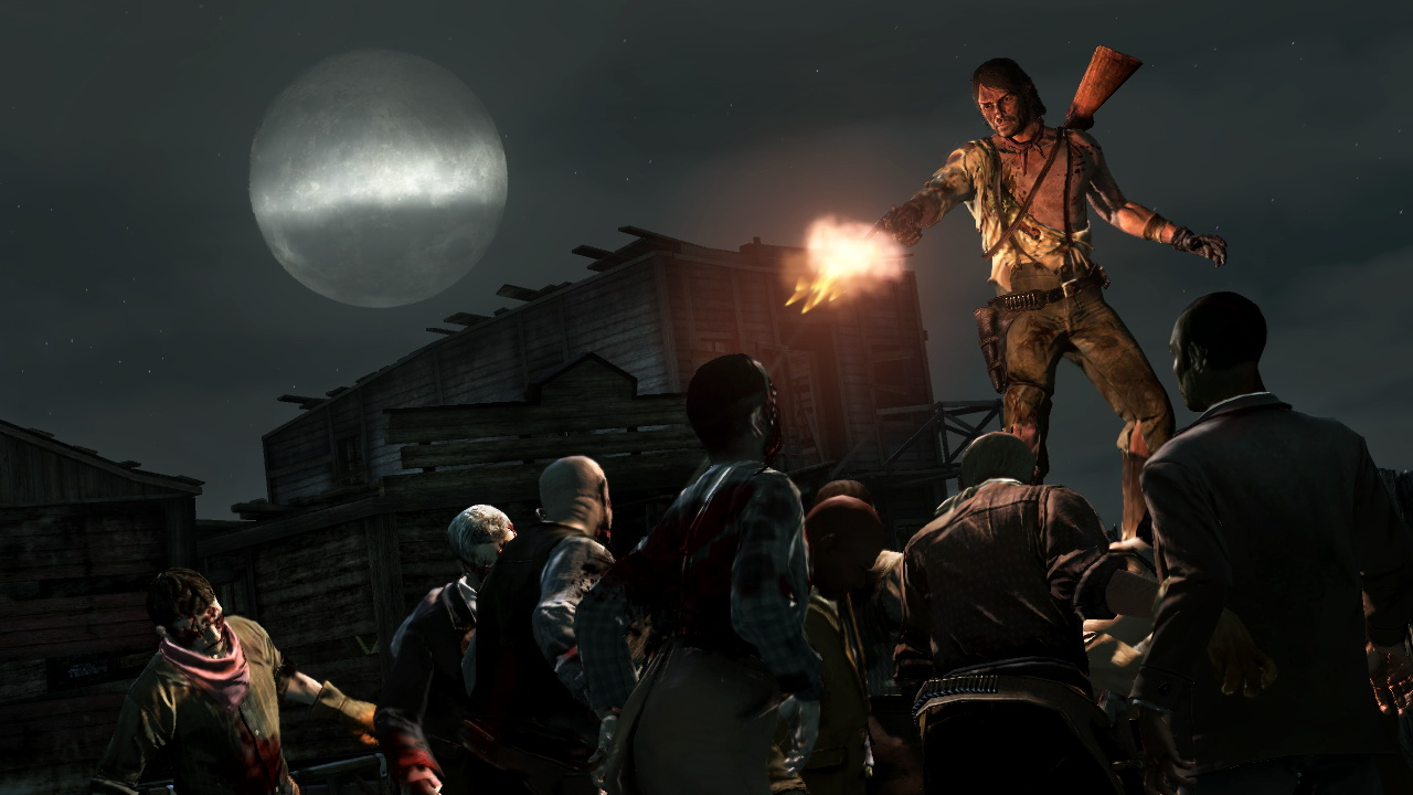 RDR Undead Zombies Edit007