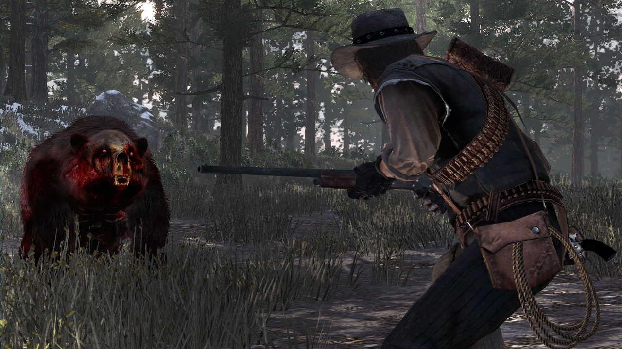 RDR Undead Zombies Edit008