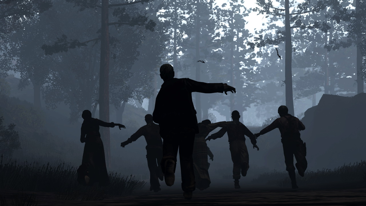 RDR Undead Zombies Edit010