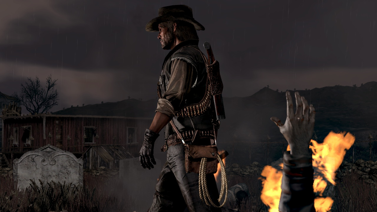 RDR Undead Zombies Edit014