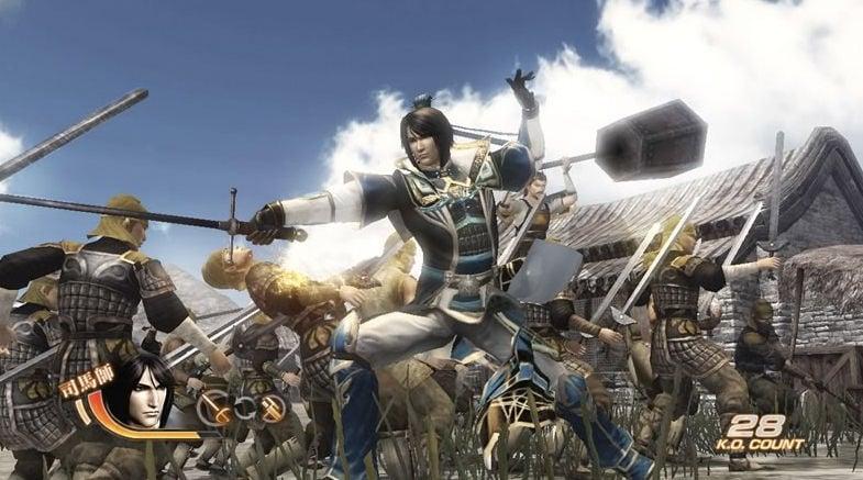 DynastyWarriors7 PS3 Edit001