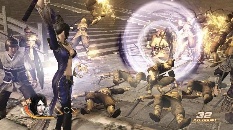 DynastyWarriors7 PS3 Edit004