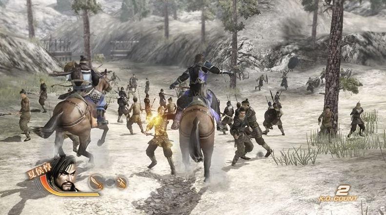 DynastyWarriors7 PS3 Edit009