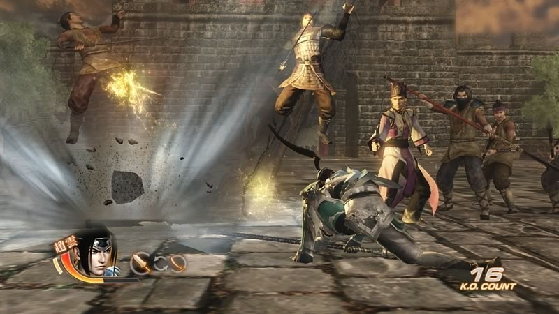 DynastyWarriors7 PS3 Edit012