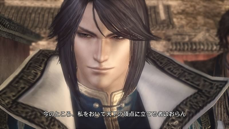 DynastyWarriors7 PS3 Edit018