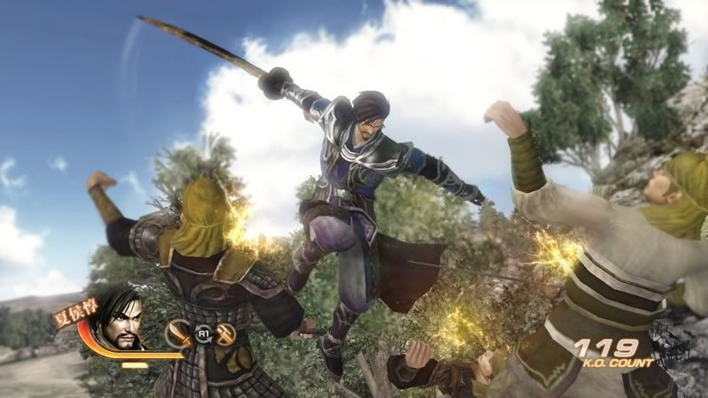 DynastyWarriors7 PS3 Edit025