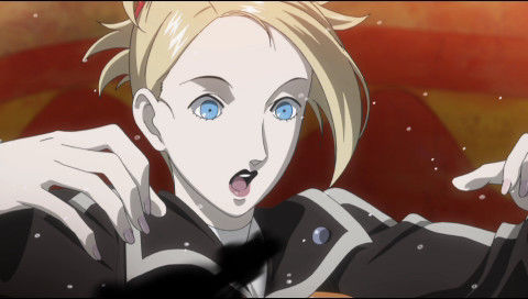 Persona2-InnocentSin PSP Editeur 003