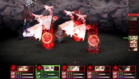 Persona2-InnocentSin PSP Editeur 035