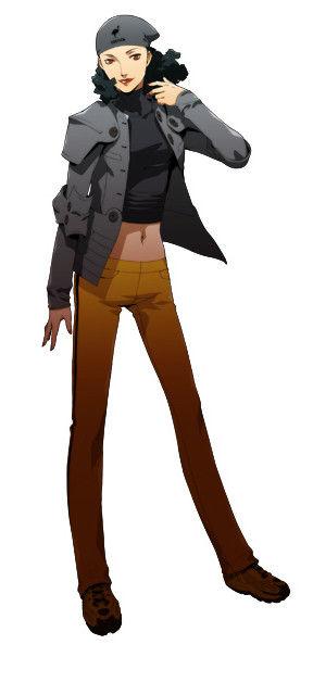 Persona2-InnocentSin PSP Visuel 009