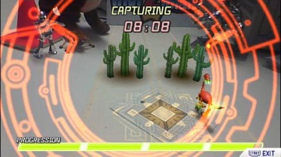 InVizimals-ShadowZone PSP Editeur 009