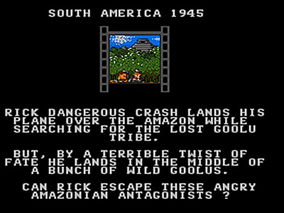RickDangerous Amiga Editeur 005