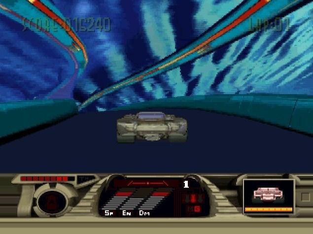 MegaRace 3DO Editeur 006