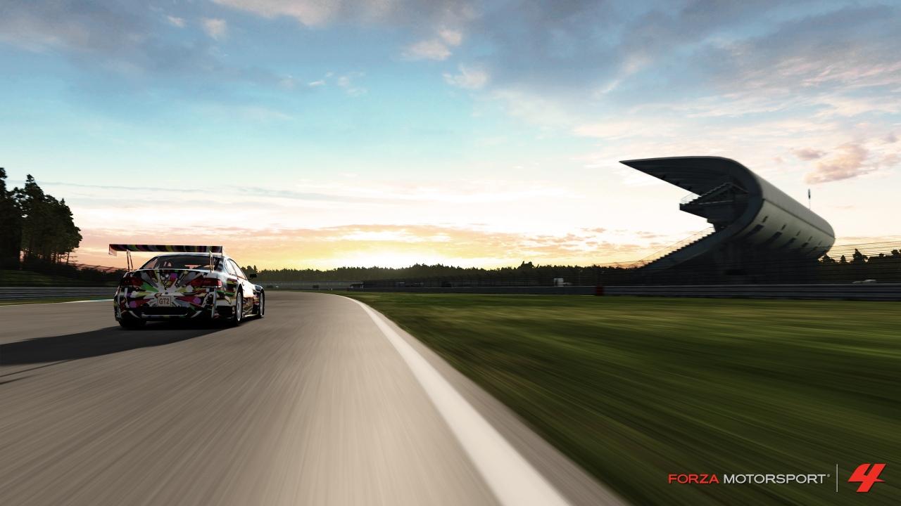 ForzaMotorsport4 360 Editeur 043
