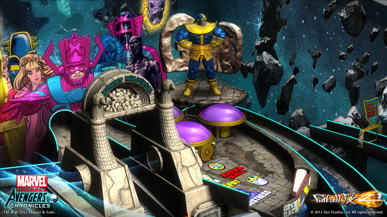 PinballFX2 XBLA Editeur 010