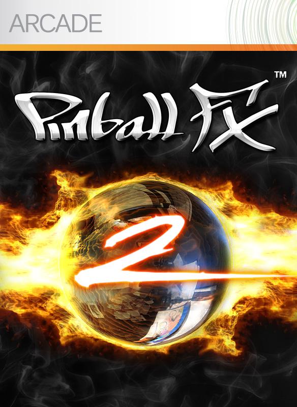ZenPinball2 XBLA Jaquette 001