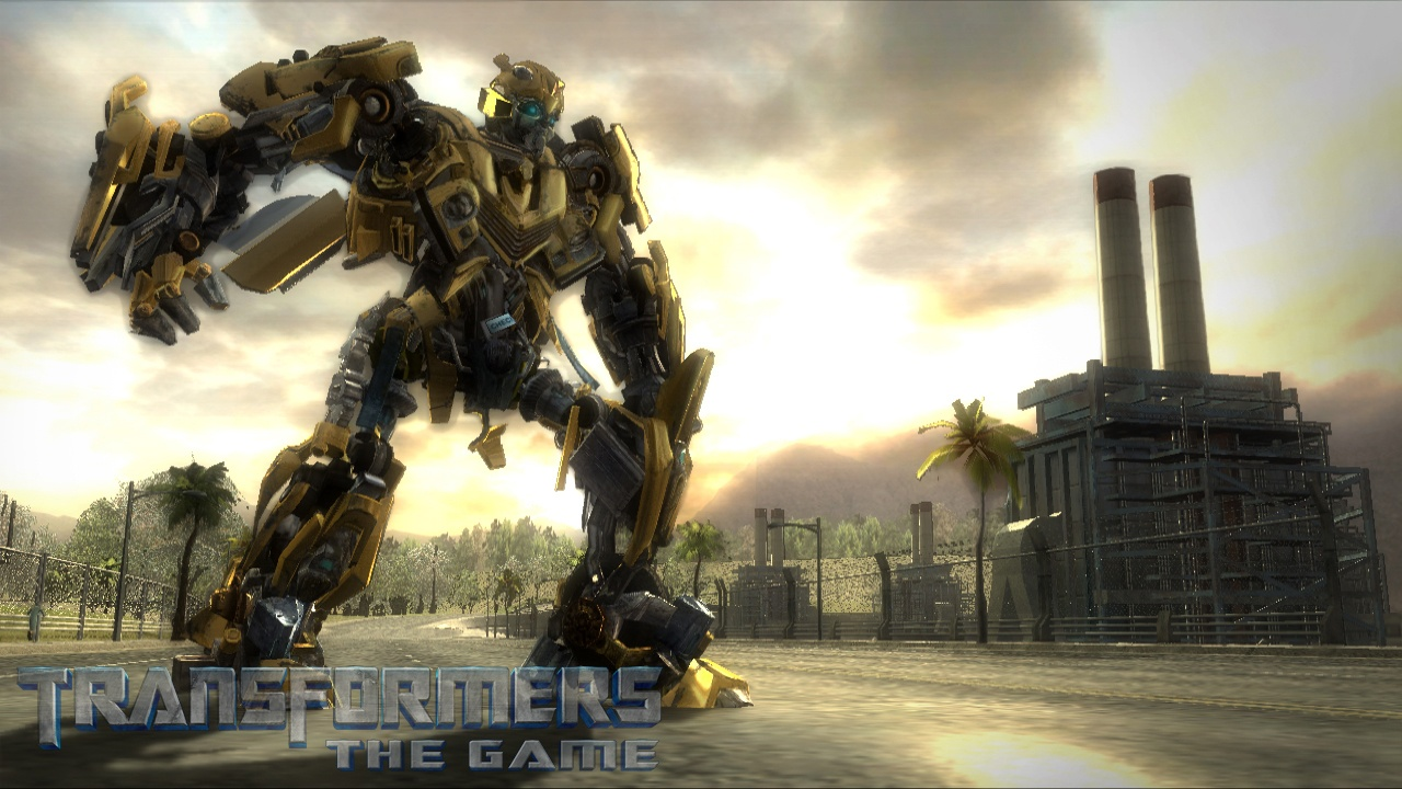 Transformers The Game Multi Divers 001