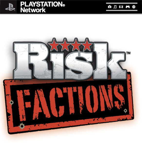 RISK : Factions