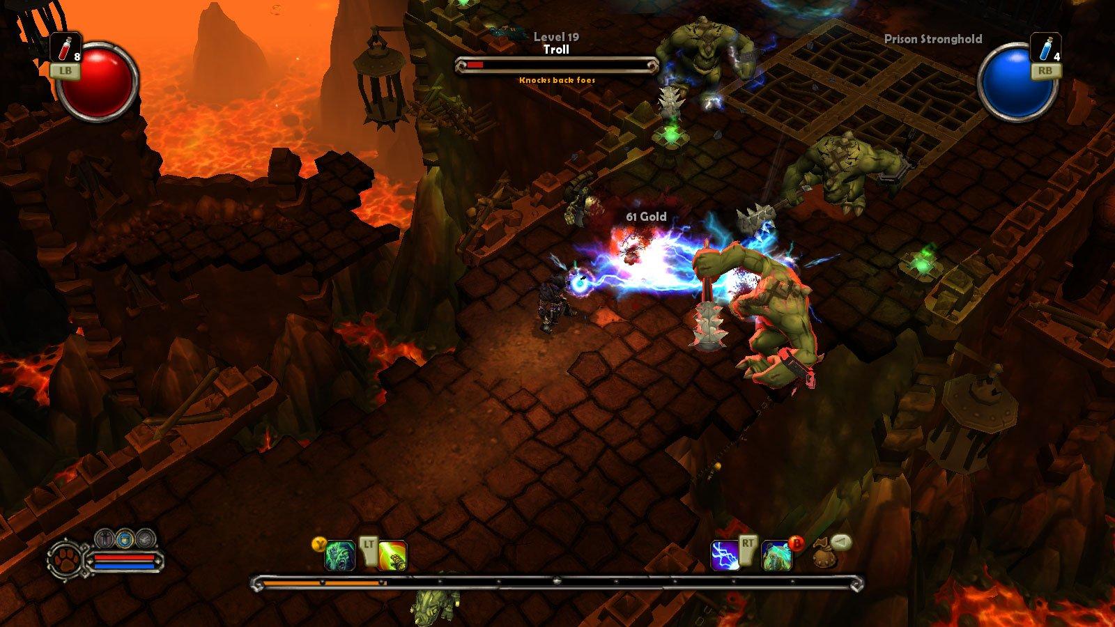 Torchlight XBLA Editeur 007